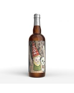 Against The Grain - 70 K 75 cl.