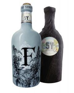 Ferdinand's Saar, 5Y Gin, 45% 50 cl.