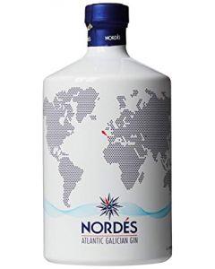 Nordes Gin, 40% 70 cl.