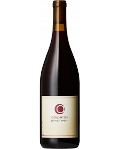 Ampelos, Santa Rita Hills Pinot Noir 2017, 75 cl.
