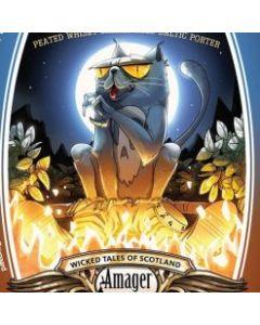 Amager Bryghus - The Black Cat 33 cl.