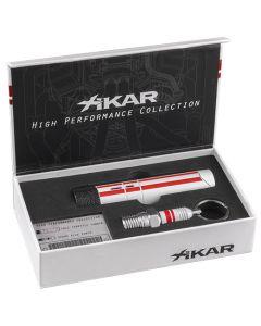 Xikar High Performance Collection Lighter og punch