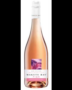 Makutu Bay, Pink Sauvignon Blanc 2020, 75 cl.