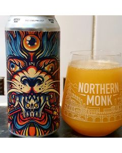 Northern Monk - 4.07 Northern Tropics 44 cl.