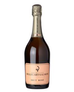 Billecart-Salmon, Brut Rosé NV., 75 cl.