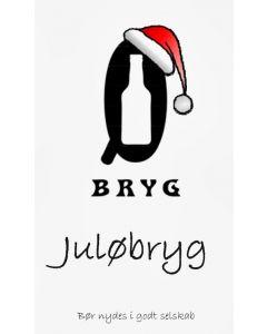 Ø Bryg - Juløbryg 33 cl.