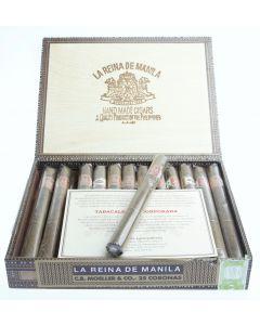 La Reina de Manila 25 stk.