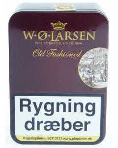 Old Fashioned - W.Ø. Larsen Tobak