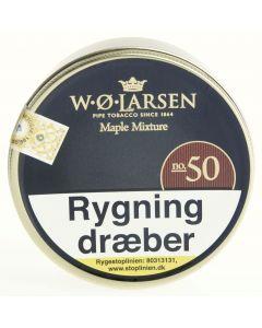 Selected Blend nr. 50 - W.Ø. Larsen Tobak 100g
