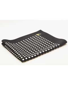 Cohiba Silkelommetørklæde