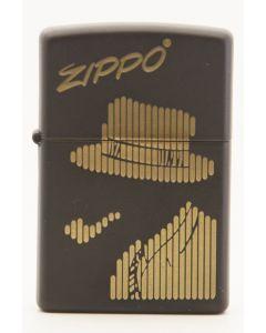 Zippo Man