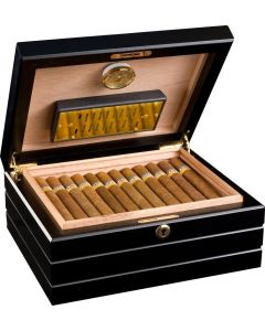 Adorini Firenze Deluxe Cigar Humidor