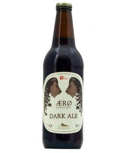 Ærø - Dark Ale 50 cl.