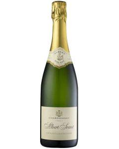 Albert Sounit, Crémant de Bourgogne, Cuvée Chardonnay Brut, 75 cl.