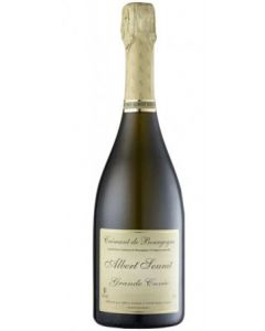 Albert Sounit, Crémant de Bourgogne Grande Cuvée 2014, 75 cl.