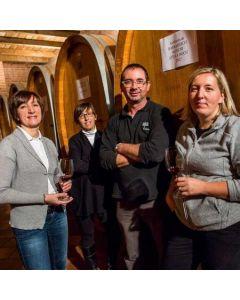 Winemaker's Dinner med Albino Rocca d. 17. September