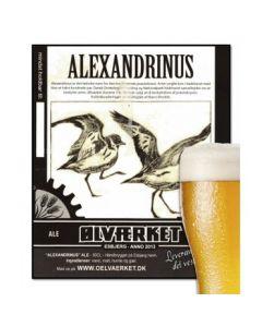 Ølværket - Alexandrinus 50 cl.