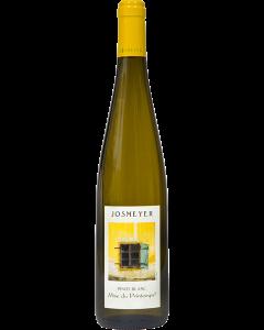 Josmeyer, Mise du Printemps Pinot Blanc 2019, 75 cl.