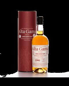 Alta Gama, Extra Sec, 41% 70 cl.