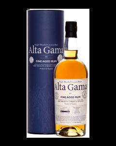 Alta Gama, Sec, 41% 70 cl.