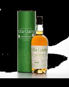 Alta Gama, Demi Sec, 41% 70 cl.