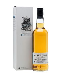 Adelphi's, Fascadale Highland 14 Years 70 cl. 46%