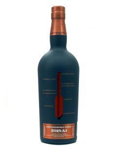 Ardnamurchan Distillery, 2019 AD4, 57,4% 70 cl.