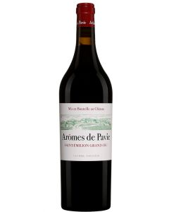 Arômes de Pavie, Saint Emilion Grand Cru 2006, 75 cl.