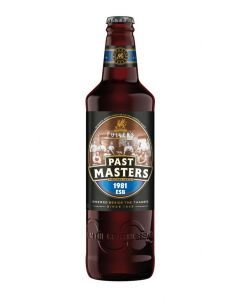 Fullers - Past Masters 1981 ESB 50 cl.
