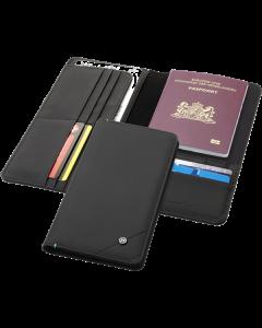 Cohiba Travel Wallet