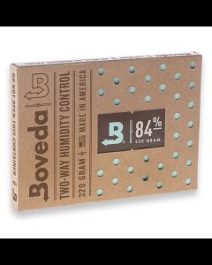 Boveda 84% -320g Humidor Seasoning