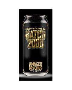 Amager Bryghus - Batch 2000 44 cl.