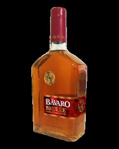 Oliver's, Bãvaro Brulée Ultra Premium Rum, 38% 70 cl.