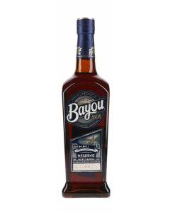 Bayou, Reserve Rum, 40% 70 cl.