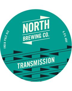 North Brewing - Transmission 33 cl.