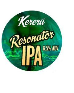 Kererú - Resonator IPA 33 cl.