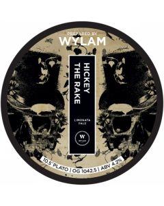 Wylam - Hickey The Rake 44 cl.