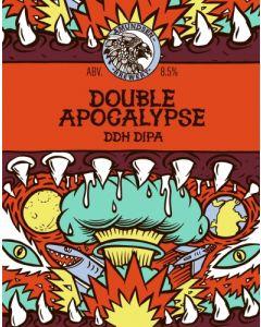 Amundsen - Double Apocalypse 33 cl.