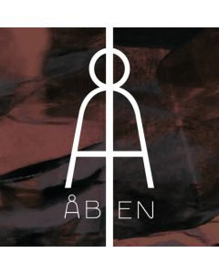 Åben - Be My Brown Ale 33 cl.