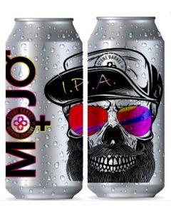 Stone Barrel Brewing - MOJO 44 cl.