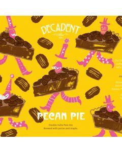 Decadent Ales - Pecan Pie IPA 44 cl.