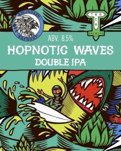 Amundsen - Hopnotic Waves 44 cl.