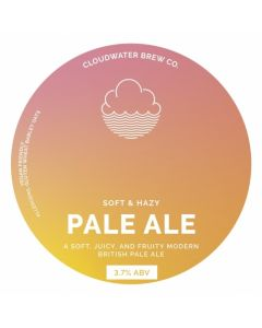 Cloudwater - Pale Ale
