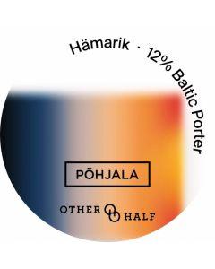 Pohjala - Hämarik 33 Cl.