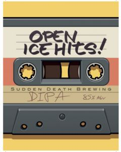 Sudden Death - open Ice Hits 33 Cl.