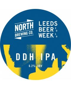 North Brewing - Leeds Beer Week 44 cl.