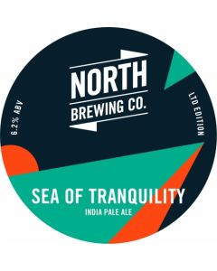 North Brewing - Sea Of Tranquility 44 cl.
