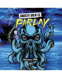 Anarchy Brew - Parlay 44 cl.