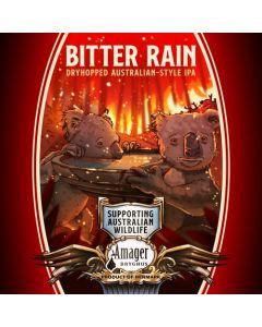 Amager Bryghus - Bitter Rain 33 cl.