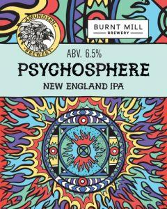 Amundsen - Psychosphere 44 Cl.